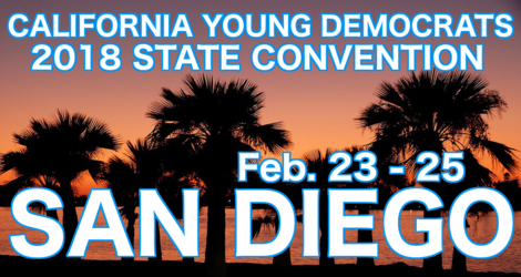 California Young Democrats Federal PAC