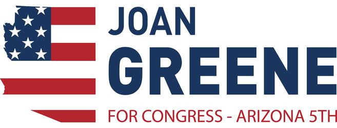 Joan Greene