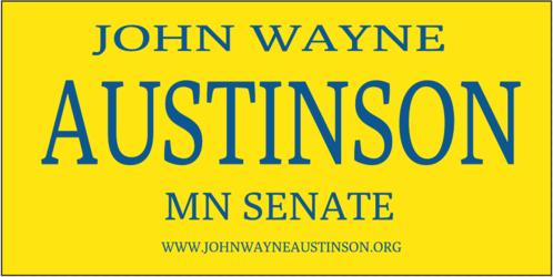 John Wayne Austinson