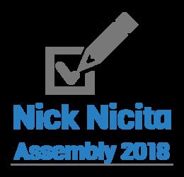 Nick Nicita