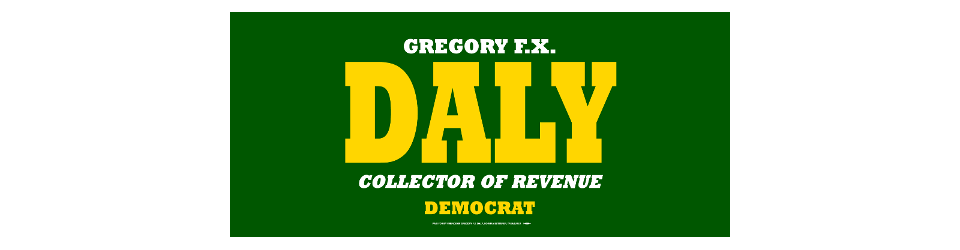 Gregory F.X. Daly