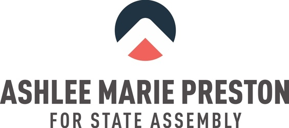 Ashlee Marie Preston for Assembly 2018 Special Election