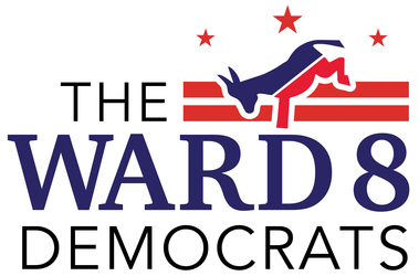 Ward 8 Democrats (DC)