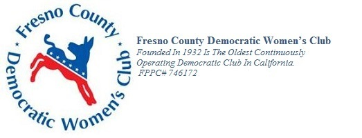 Fresno County Democratic Women's Club - State (CA)