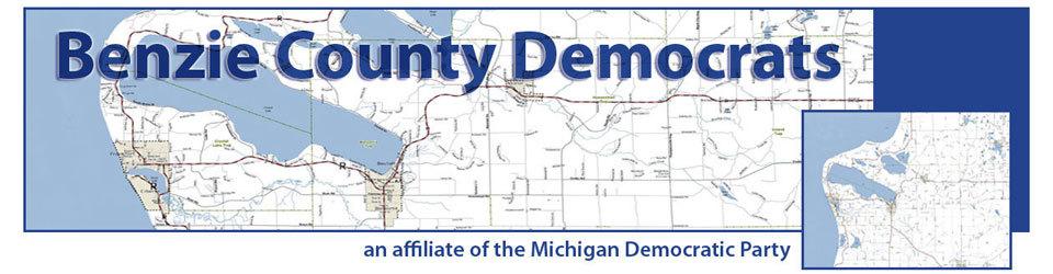 Benzie County Democratic Committee (MI)