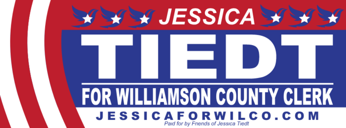 Jessica Tiedt