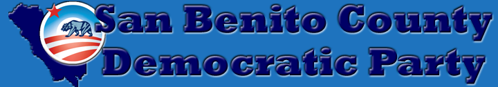 San Benito County Democratic Party (CA)