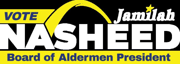 Jamilah Nasheed