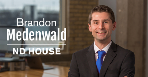 Brandon Medenwald