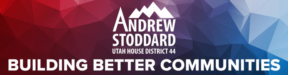 Andrew Stoddard