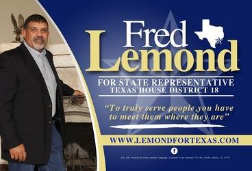 Fred Lemond