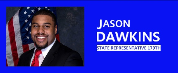 Jason Dawkins