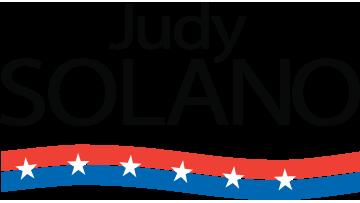 Judy Solano