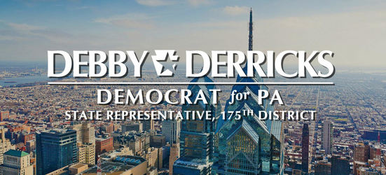 Debby Derricks