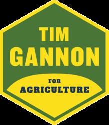 Tim Gannon
