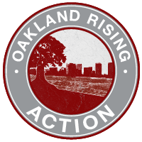 Oakland Rising Committee