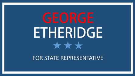 George Etheridge