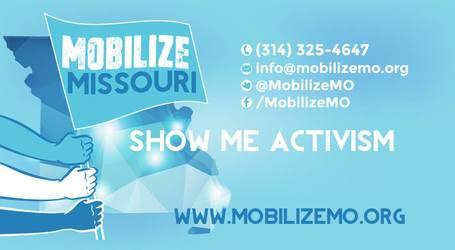 Mobilize Missouri