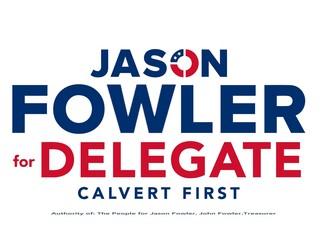Jason Fowler