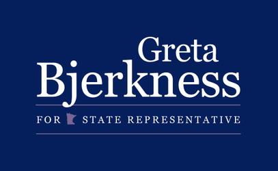 Greta Bjerkness