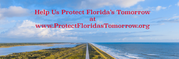 Protect Florida's Tomorrow