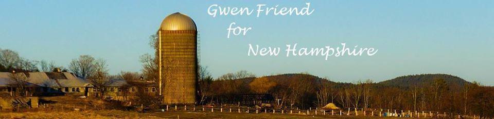 Gwen Friend