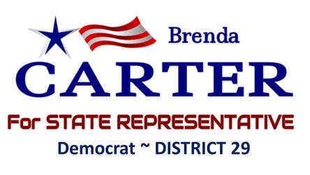 Brenda Carter