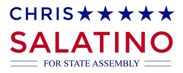 Chris Salatino