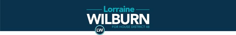 Lorraine Wilburn
