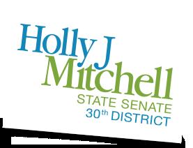 Holly J. Mitchell
