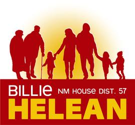 Billie Helean