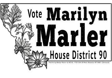 Marilyn Marler