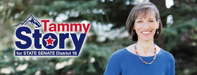 Tammy Story