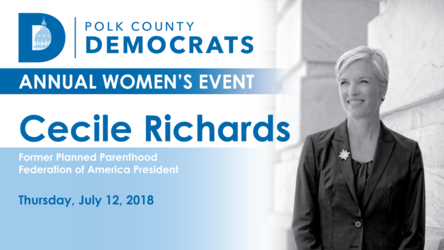 Polk County Democrats (IA)