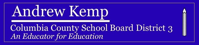 Andrew Kemp