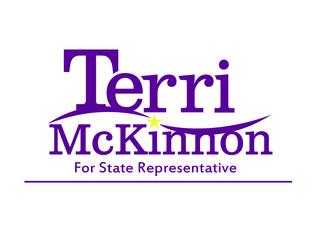 Terri McKinnon