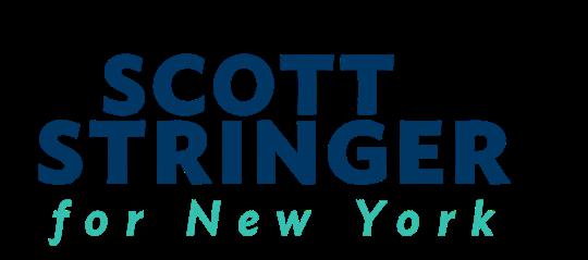 Stringer for New York