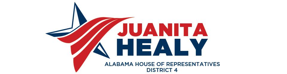 Juanita Healy