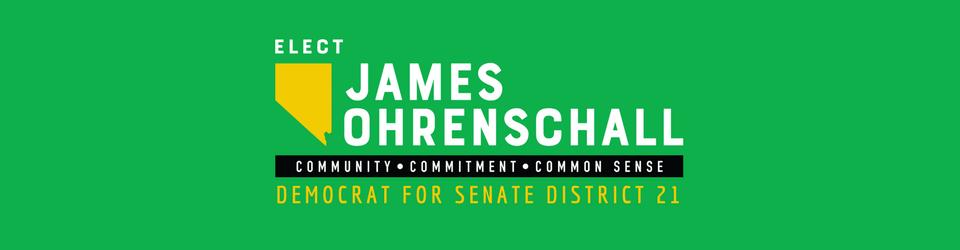 James Ohrenschall