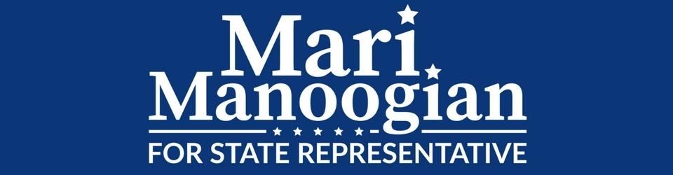 Mari Manoogian