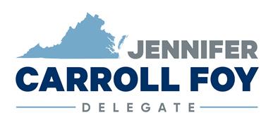 Jennifer Carroll Foy