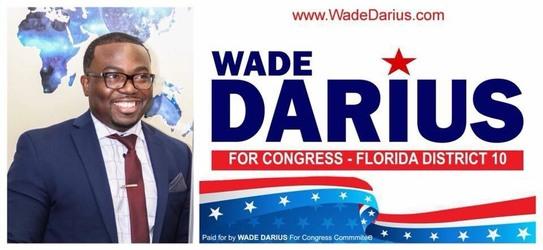 Wade Darius