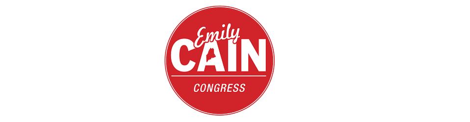 Emily Cain