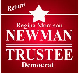 Regina Newman