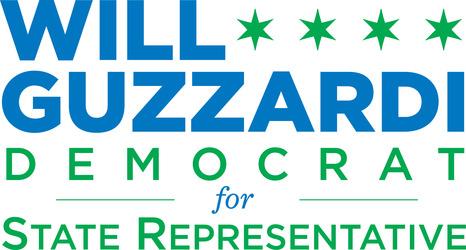 Will Guzzardi
