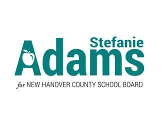 Stefanie Adams