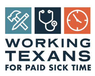 Working Texans for Paid Sick Time