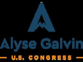 Alyse Galvin