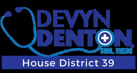 Devyn Denton