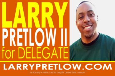 Larry Pretlow